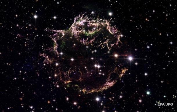 В космосе собирают мусор: запущен магнит