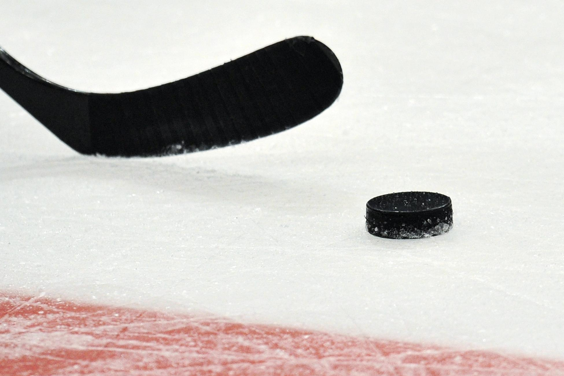 В Красногорске завершился хоккейный турнир «Путь чемпионов»