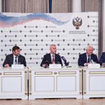 В Минспорте России обсудили вопросы развития и популяризации самбо