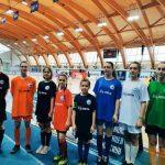 В Щёлкове стартовал финальный этап мини-футбольного турнира среди общеобразовательных организаций Подмосковья