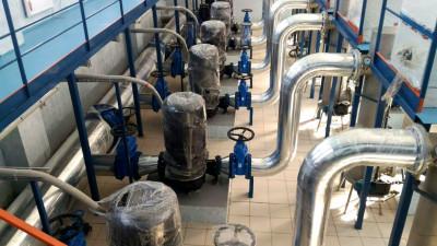 В Солнечногорске объявлен аукцион на реконструкцию водозаборного узла