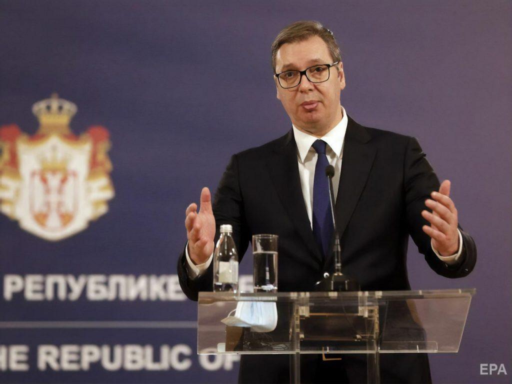война с мафией в сербии обернулась антипрезидентским заговором