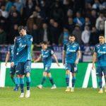 Все российские клубы вылетели из евросезона 20/21 уже в феврале