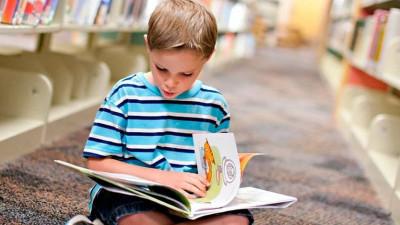 Встреча с экспертами по детской литературе и семейному чтению состоится в Королеве