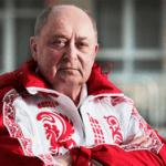 Выдающийся тренер по фигурному катанию Алексей Мишин отмечает 80-летие