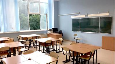 Записать ребенка в первый класс можно через портал госуслуг Подмосковья