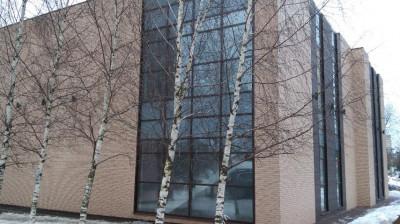 Здание магазина в Химках получило акт о соответствии требованиям
