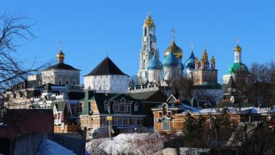 Жители Московской области могут отправить уникальную открытку и выиграть тур на двоих