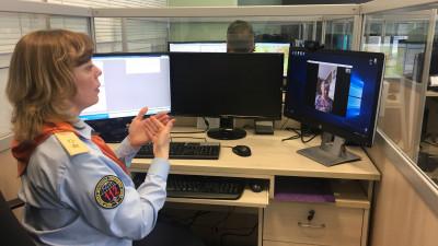 Жителям Московской области рассказали, как можно связаться с сурдопереводчиками системы-112