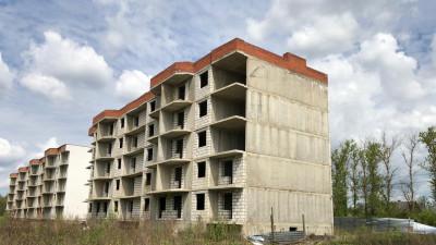 ЖК «Бекасово-Сити» в Наро-Фоминском округе начнут достраивать в 2022 году