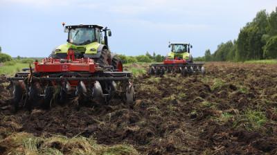 Аграрии Подмосковья приступят к яровому севу в третьей декаде апреля