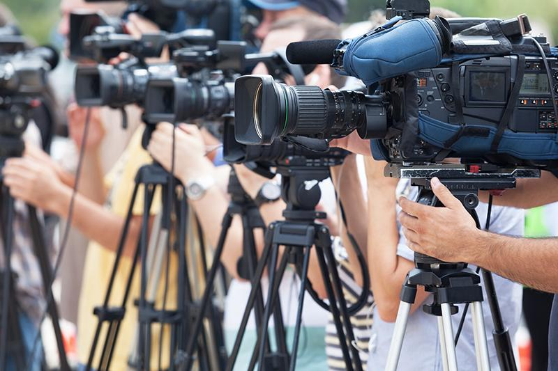 Аккредитация СМИ на «Гагаринский забег»