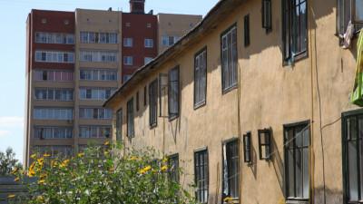 Андрей Воробьев объяснил, для чего в Московской области проведут реновацию