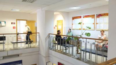 Центр занятости населения Раменского округа