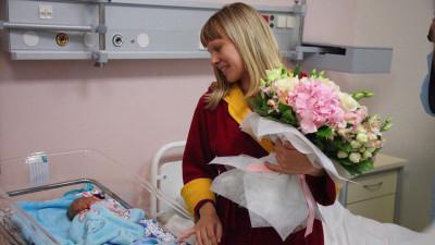 Рабочий визит Андрея Воробьева и Валентины Матвиенко в Коломну