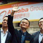 Антимонопольный штраф 2,8 млрд. – цена публичной критики Китайской власти