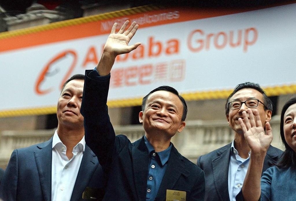 антимонопольный штраф 2,8 млрд цена публичной критики китайской власти