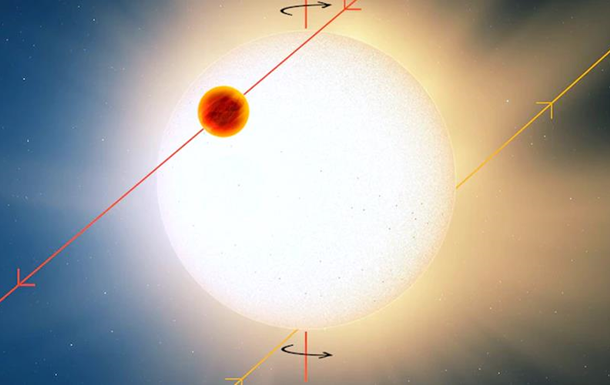 Астрономы нашли новую планету во Вселенной