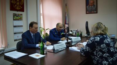 Бизнес-омбудсмен Подмосковья подвел итоги работы с обращениями в первом квартале