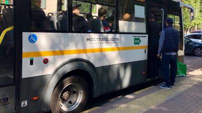 Более 40 автобусных маршрутов запустят в преддверии дачного сезона к подмосковным СНТ