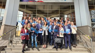 Более 50 специалистов повысили квалификацию в сфере капремонта в Одинцовском филиале МГИМО