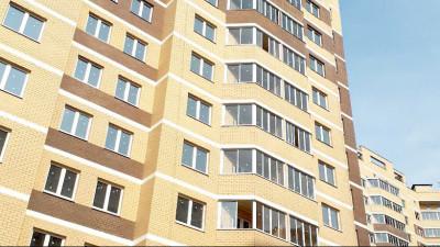 Более 670 человек планируется переселить из аварийных домов в Солнечногорске