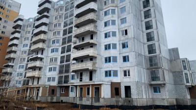 Более 70 обследований зданий провели сотрудники ГБУ «Мособлстройцнил» за неделю