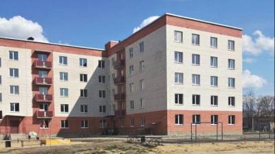 Более 85 человек переедут из аварийного жилья в Орехово-Зуевском округе