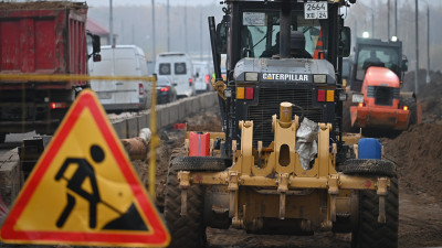 Cбор предложений по ремонту дорог Подмосковья на 2022 год стартовал на портале «Добродел»