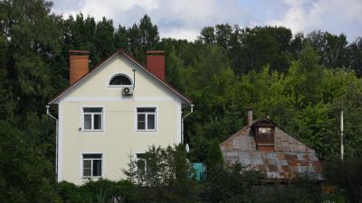 «Дачная амнистия» поможет зарегистрировать более 330 тыс. объектов недвижимости в Подмосковье