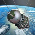 День космонавтики - 60 лет первому полёту человека в космос