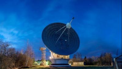«День открытых дверей» пройдет в пущинской обсерватории 10 апреля