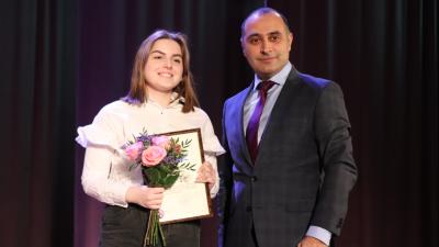 Девятнадцать жителей Павловского Посада получили почетные награды Губернатора Подмосковья