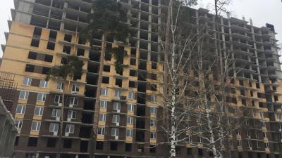 Дольщики трех жилых комплексов в Подмосковье получат денежную компенсацию