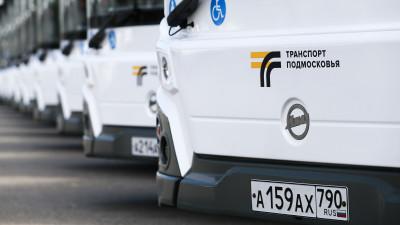 Дополнительные автобусы и спецмаршруты запустят в Подмосковье на пасхальные праздники