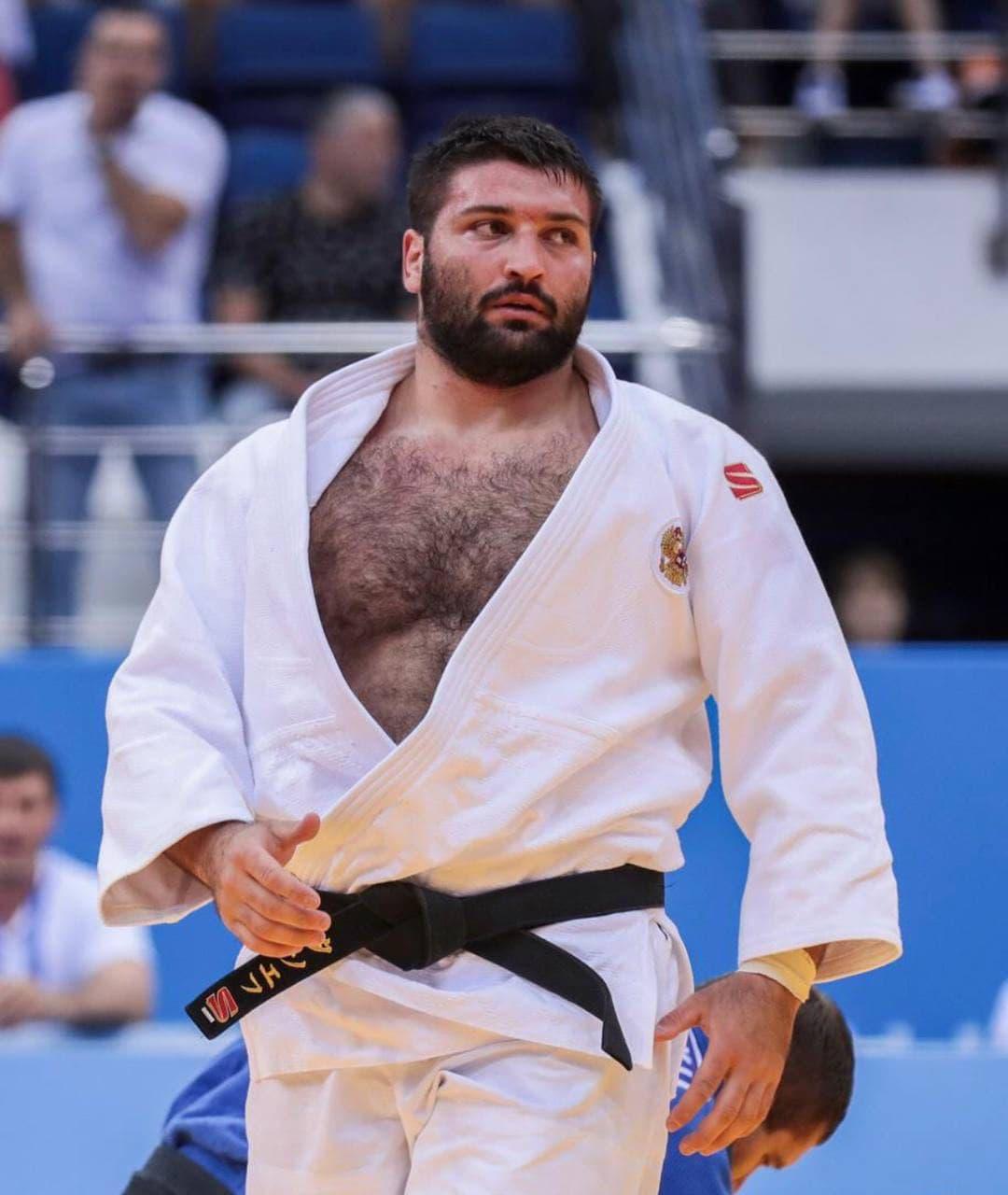 Дзюдоист из Подмосковья стал чемпионом Европы