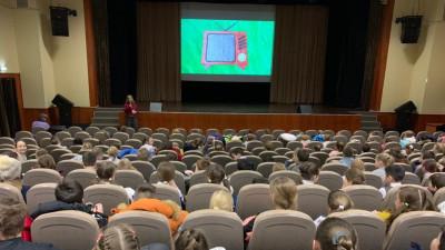 Фестиваль анимационных фильмов «Весенний мультипарад» пройдет в Подмосковье