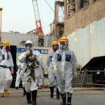 Фукусима-1 сбрасывает ядерную воду в океан