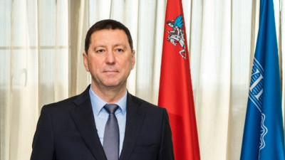 Генеральный директор Московского областного БТИ Валерий Ломакин