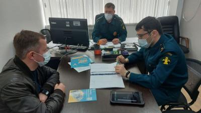Главгосстройнадзор обязал застройщика восстановить ограждения в строящемся ЖК в Красногорске