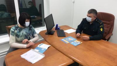 Главгосстройнадзор отработал свыше 260 обращений жителей Подмосковья за месяц