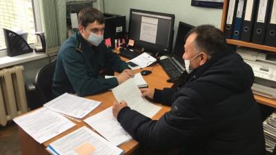 Главгосстройнадзор помог решить проблему с шумом на строительной площадке в Мытищах