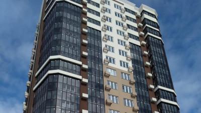 Главгосстройнадзор выдал заключение о соответствии многоквартирному дому в Коломне