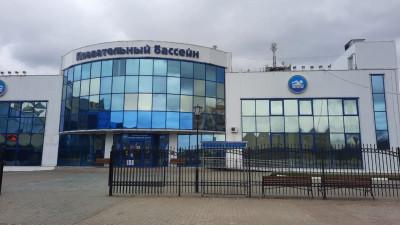 Главгосстройнадзор выявил нарушения эксплуатации Дворца спорта «Багратион» в Можайске
