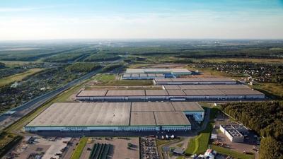 Индустриальный парк на юге Подмосковья откроет новый корпус для резидентов