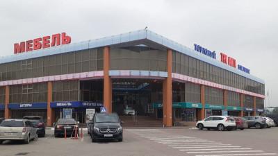 Инспекторы Главгосстройнадзора провели внеплановую проверку ТЦ в Одинцове