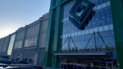 Инспекторы Главгосстройнадзора проверили торговый центр в Красногорске