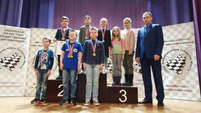 Юные спортсмены из Подмосковья победили на первенстве России по шашкам
