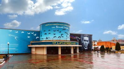 Кинофестиваль «17 мгновений» имени Вячеслава Тихонова пройдет 26-30 мая в Павловском Посаде