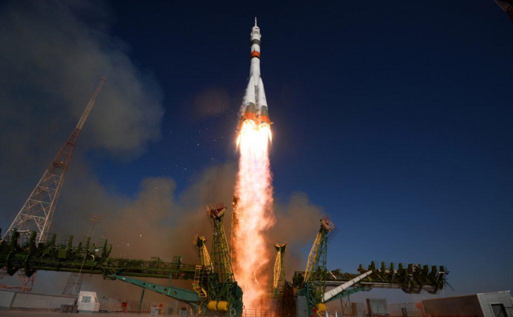 космический туризм не для всех в рф закрывают коммерческие полёты в космос